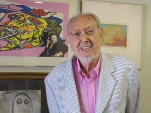 Dijous passat moria a l'edat de 87 anys, a Barcelona, Josep Maria Castellet i Díaz de Cossío. Teòric, crític literari, editor i assagista, és una de les figures més destacades del món cultural i intel•lectual del seu temps i exemple de l'autèntic home de lletres, savi, compromès, honest.
