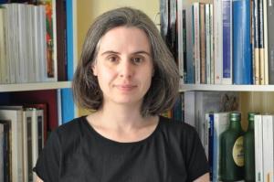 Maribel Ripoll, doctora en Filologia Catalana, experta en l'obra lul·liana, i comissària de l'Any Llull a les Illes Balears, impartirà una conferència sobre la figura de Ramon Llull el proper 9 de desembre a Alaior convidada per la regidoria de cultura.